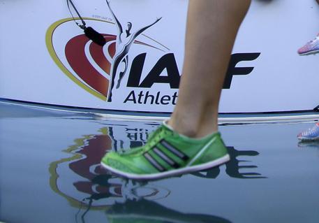 """++ Doping: IAAF """"Wada allarmante,procedimento su Russia"""" ++"""