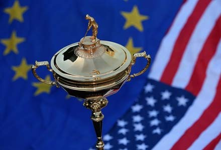 Ryder Cup Europe Captaincy Announcement